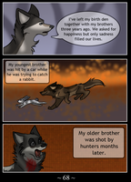 When heaven becomes HELL - Page 68 by LolaTheSaluki