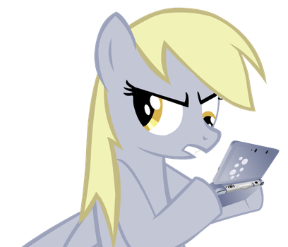 DERPY CANT 3DS by Tukari-G3