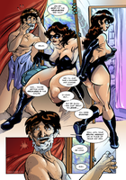 Bombshell Issue 2 Pg. 11 by Abt-Nihil