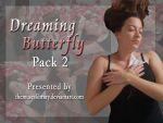Dreaming Butterfly Pack 2 by themuseslibrary