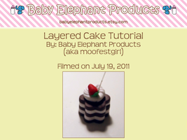 .: Layered Cake Tutorial :. by moofestgirl
