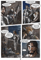 Conflicts - Page 2 by 0laffson