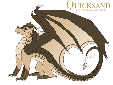 Quicksand Ref by Haasiophis-Sahel