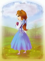 Belle by LilaCattis