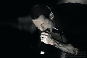 Linkin Park 006 by KylieKeene