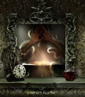 The Experiment by vampirekingdom