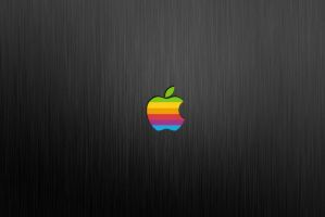 Apple Classic by T-2-M