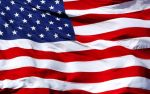 American flag by captainamerica67