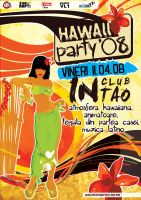 flyer Club TAO - HAWAII PTY by semaca2005